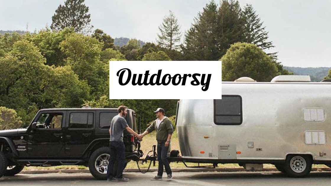 Experience the Outdoors with the Best RV/Trailer Rentals on the Planet!